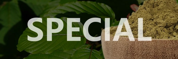 Special Kratom