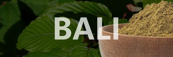 Bali Kratom